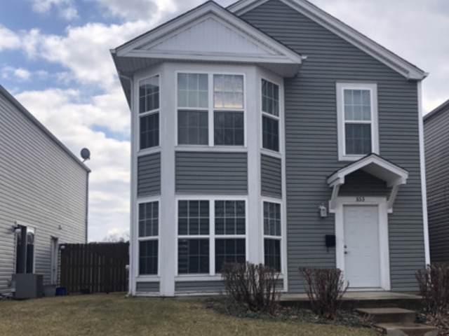 353 Lakewood Boulevard, Park Forest, IL 60466 (MLS #10488722) :: Angela Walker Homes Real Estate Group