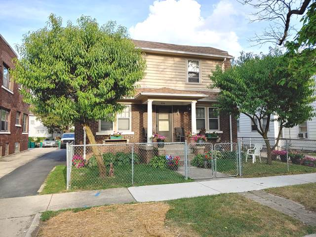326 Pine Street, Joliet, IL 60435 (MLS #10488726) :: The Wexler Group at Keller Williams Preferred Realty
