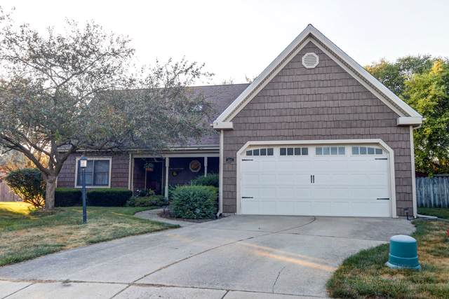 2608 Bershire Drive, Champaign, IL 61821 (MLS #10488729) :: Berkshire Hathaway HomeServices Snyder Real Estate