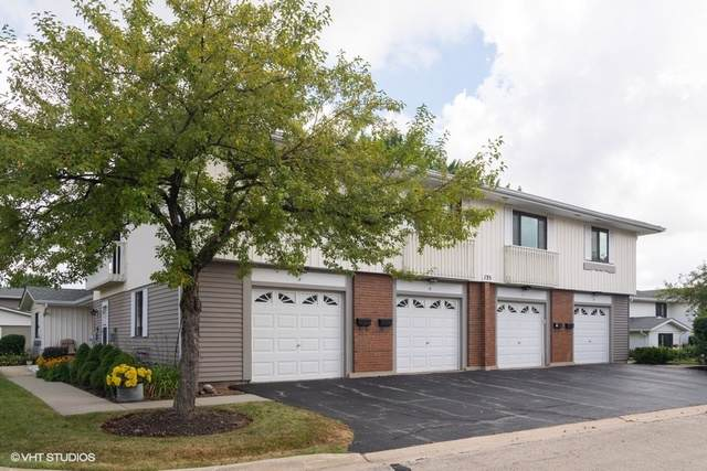 135 Fairlane Court A, Bloomingdale, IL 60108 (MLS #10488741) :: Littlefield Group
