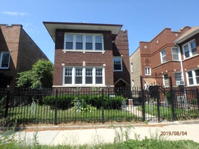 7440 S Paxton Avenue, Chicago, IL 60649 (MLS #10488744) :: The Perotti Group | Compass Real Estate