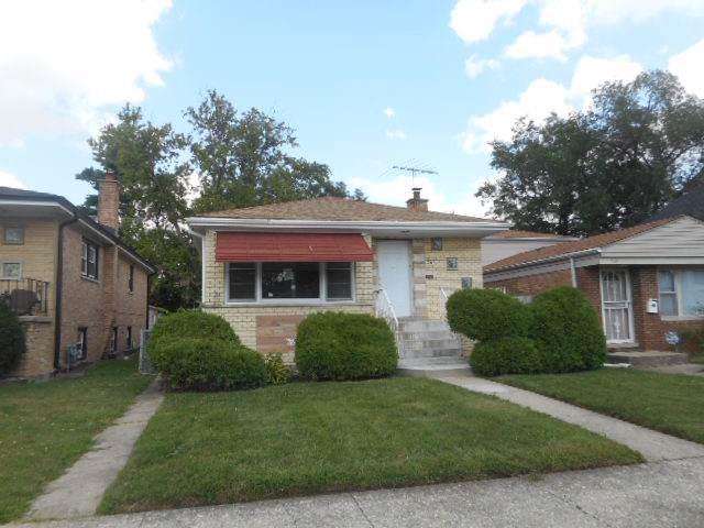 3125 Monroe Street, Bellwood, IL 60104 (MLS #10488746) :: The Wexler Group at Keller Williams Preferred Realty