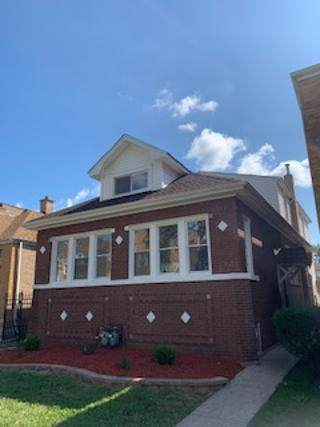 9425 S Laflin Street, Chicago, IL 60620 (MLS #10488767) :: The Wexler Group at Keller Williams Preferred Realty