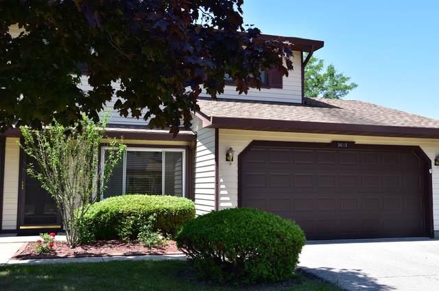 34013 N White Oak Lane, Gurnee, IL 60031 (MLS #10488796) :: Angela Walker Homes Real Estate Group