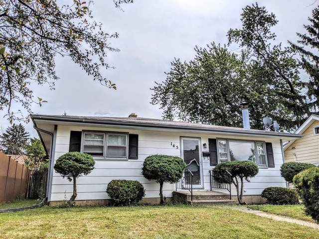 145 Dorchester Court, Waukegan, IL 60085 (MLS #10488803) :: Property Consultants Realty