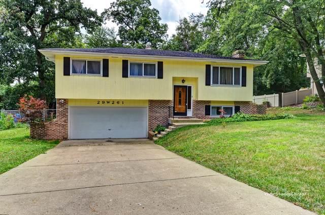 29W261 Hawthorne Lane, West Chicago, IL 60185 (MLS #10488811) :: Berkshire Hathaway HomeServices Snyder Real Estate