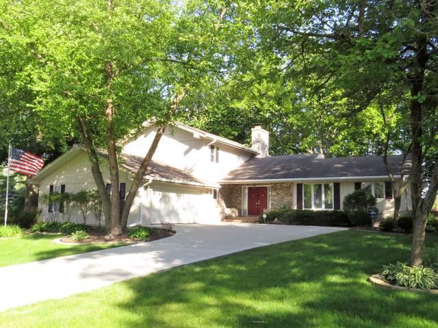 765 Leslie Lane, Frankfort, IL 60423 (MLS #10488816) :: Berkshire Hathaway HomeServices Snyder Real Estate
