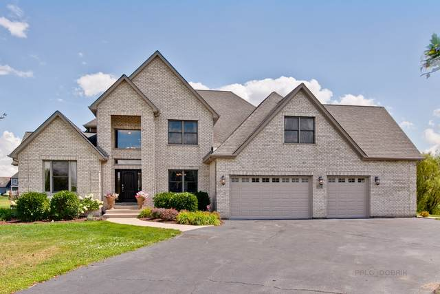 11716 Strawberry Lane, Huntley, IL 60142 (MLS #10488817) :: Property Consultants Realty