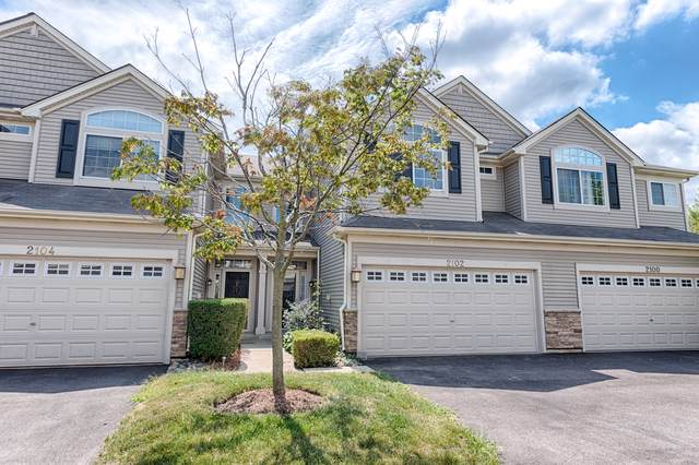 2102 Gallant Fox Circle, Montgomery, IL 60538 (MLS #10488829) :: Property Consultants Realty