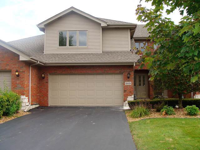 10419 San Luis Lane, Orland Park, IL 60467 (MLS #10488830) :: Property Consultants Realty