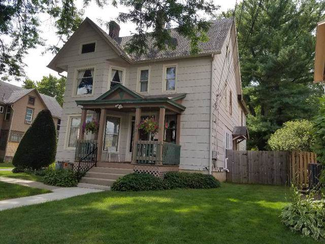 102 N Foley Avenue, Freeport, IL 61032 (MLS #10488842) :: Berkshire Hathaway HomeServices Snyder Real Estate