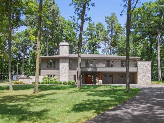 8946 E 1400 North Road N, Bloomington, IL 61705 (MLS #10488845) :: Baz Realty Network | Keller Williams Elite