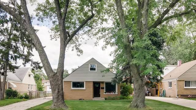 413 Melrose Avenue, Hillside, IL 60162 (MLS #10488847) :: Angela Walker Homes Real Estate Group