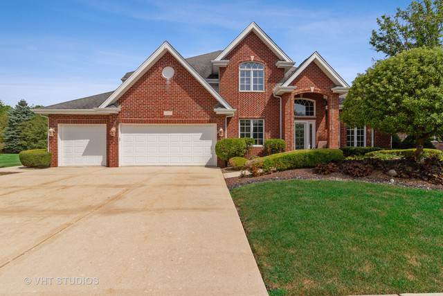 21979 Emily Lane, Frankfort, IL 60423 (MLS #10488851) :: Berkshire Hathaway HomeServices Snyder Real Estate