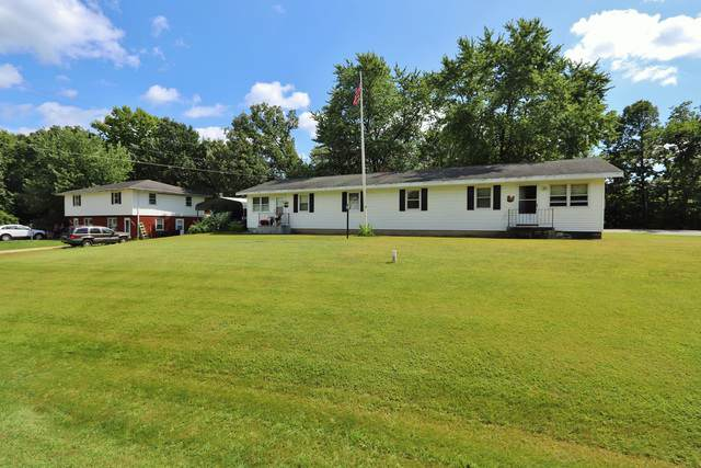 1950 Pine Bluff Road, Morris, IL 60450 (MLS #10488909) :: Property Consultants Realty