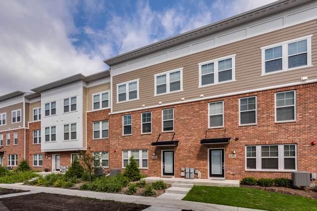 6326 Main Street, Woodridge, IL 60517 (MLS #10488913) :: Baz Realty Network | Keller Williams Elite