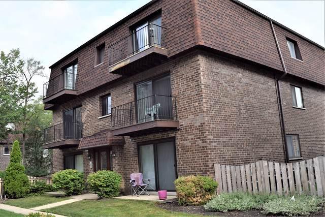 9622 Bianco Terrace A, Des Plaines, IL 60016 (MLS #10488922) :: Century 21 Affiliated