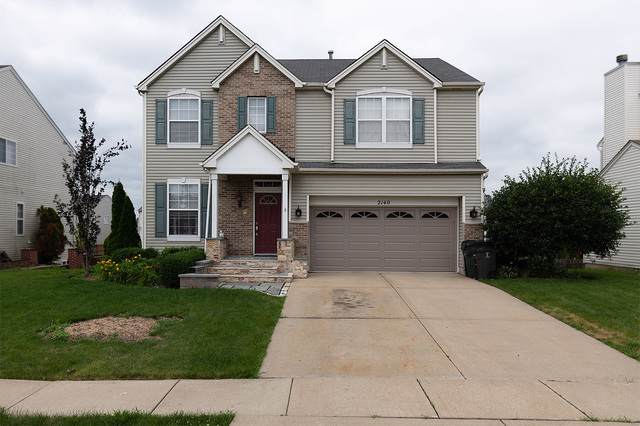 2140 Lotus Drive N, Round Lake Heights, IL 60073 (MLS #10488924) :: Property Consultants Realty
