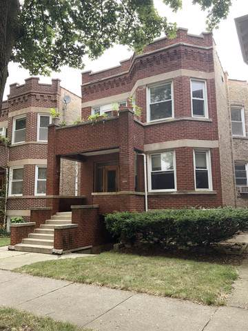 5032 W Hutchinson Street, Chicago, IL 60641 (MLS #10488932) :: Property Consultants Realty