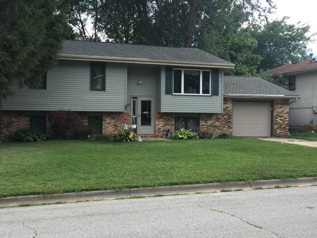 203 Saratoga Road, Normal, IL 61761 (MLS #10488940) :: BNRealty
