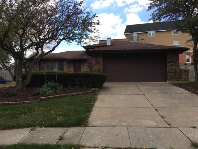 1220 Bay Court, Westmont, IL 60559 (MLS #10488941) :: Century 21 Affiliated