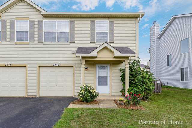 2241 Margaret Drive, Montgomery, IL 60538 (MLS #10488949) :: Property Consultants Realty