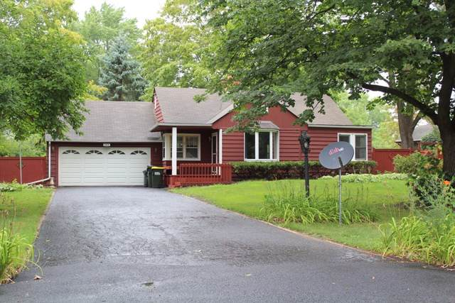 206 Lanford Lane, Prospect Heights, IL 60070 (MLS #10488998) :: Berkshire Hathaway HomeServices Snyder Real Estate