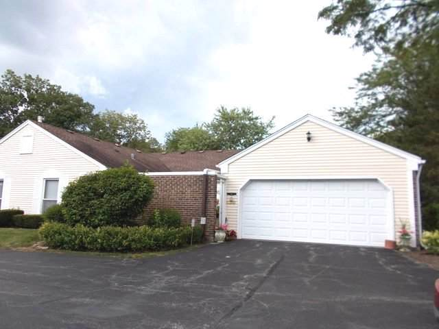 2 Rumford On Asbury, Rolling Meadows, IL 60008 (MLS #10489020) :: Property Consultants Realty