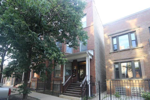 3343 N Sheffield Avenue, Chicago, IL 60657 (MLS #10489021) :: Property Consultants Realty