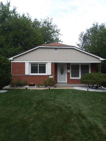 17106 Highland Avenue, Hazel Crest, IL 60429 (MLS #10489022) :: Property Consultants Realty