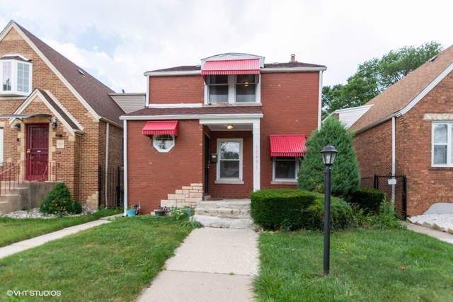 10431 S Forest Avenue, Chicago, IL 60628 (MLS #10489023) :: Angela Walker Homes Real Estate Group