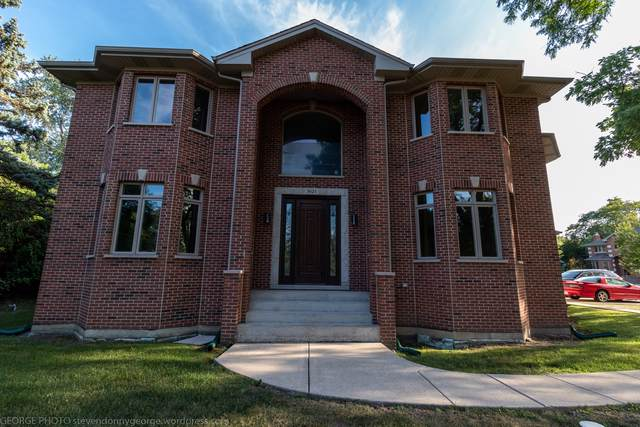 3025 Central Road, Glenview, IL 60025 (MLS #10489025) :: The Spaniak Team