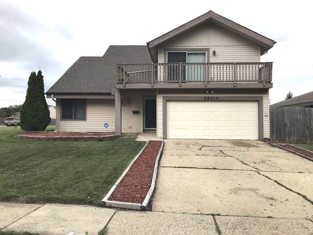 5801 W Andover Drive, Hanover Park, IL 60133 (MLS #10489033) :: Touchstone Group