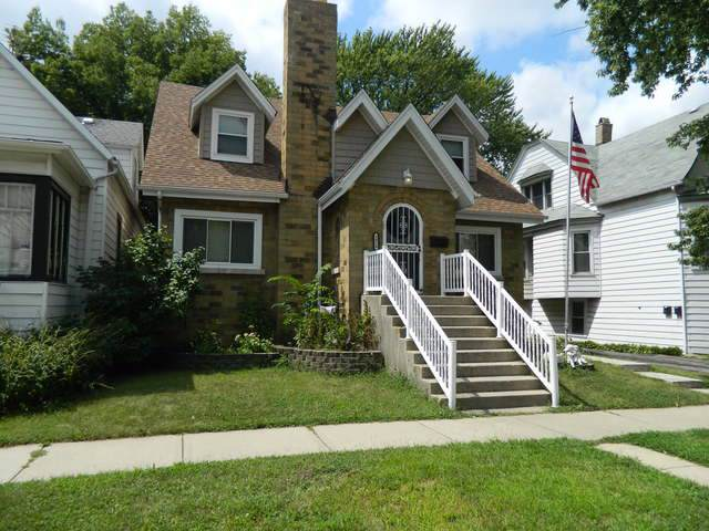 3024 Clarence Avenue, Berwyn, IL 60402 (MLS #10489036) :: Property Consultants Realty