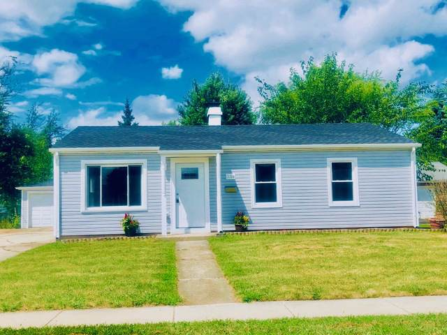 534 Laurel Avenue, Romeoville, IL 60446 (MLS #10489046) :: Property Consultants Realty