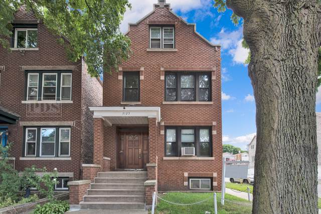 3125 S Racine Avenue, Chicago, IL 60608 (MLS #10489062) :: The Perotti Group | Compass Real Estate