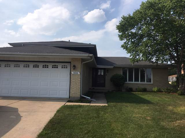 8832 174th Street, Tinley Park, IL 60487 (MLS #10489070) :: The Wexler Group at Keller Williams Preferred Realty