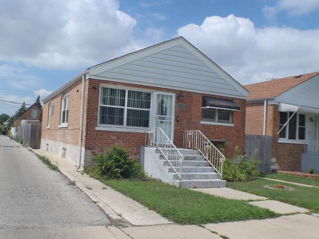 6642 S Kildare Avenue, Chicago, IL 60629 (MLS #10489072) :: The Wexler Group at Keller Williams Preferred Realty