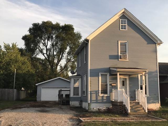 608 W Cedar Street, LEROY, IL 61752 (MLS #10489078) :: The Wexler Group at Keller Williams Preferred Realty