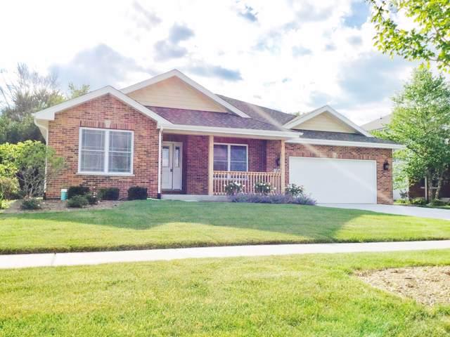 1048 Hummingbird Lane, Peotone, IL 60468 (MLS #10489083) :: The Wexler Group at Keller Williams Preferred Realty