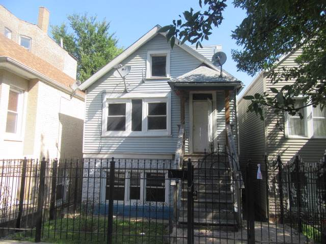 2862 W 23RD Place, Chicago, IL 60623 (MLS #10489087) :: Touchstone Group