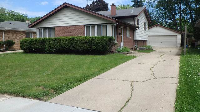 2011 N Jackson Street, Waukegan, IL 60087 (MLS #10489092) :: Property Consultants Realty