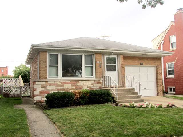 5737 N Odell Avenue, Chicago, IL 60631 (MLS #10489107) :: Touchstone Group
