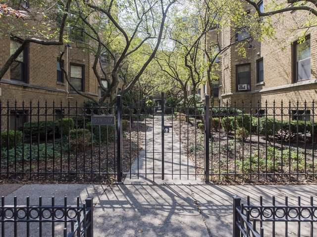 539 W Brompton Avenue 1B, Chicago, IL 60657 (MLS #10489110) :: Property Consultants Realty