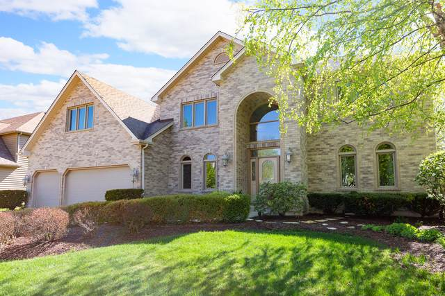 3140 Kewanee Lane, Naperville, IL 60564 (MLS #10489111) :: The Wexler Group at Keller Williams Preferred Realty