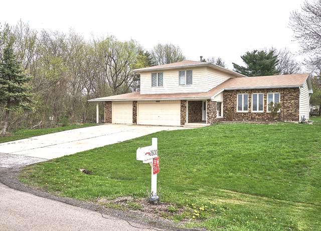 2600 Creek View Road, Aurora, IL 60506 (MLS #10489113) :: Touchstone Group