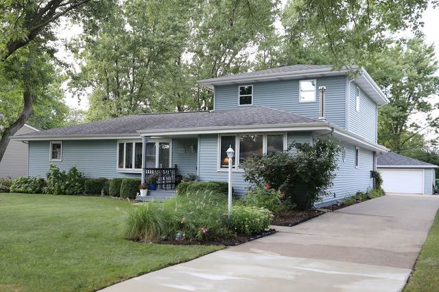 204 Laura Street, Shorewood, IL 60404 (MLS #10489115) :: Ani Real Estate