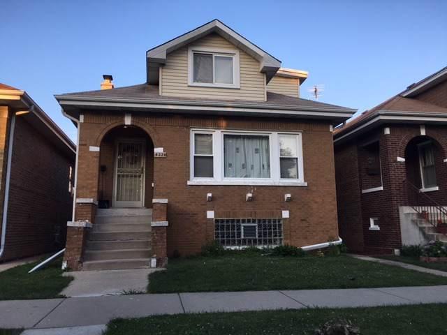 4221 N Ottawa Avenue, Norridge, IL 60706 (MLS #10489116) :: Touchstone Group