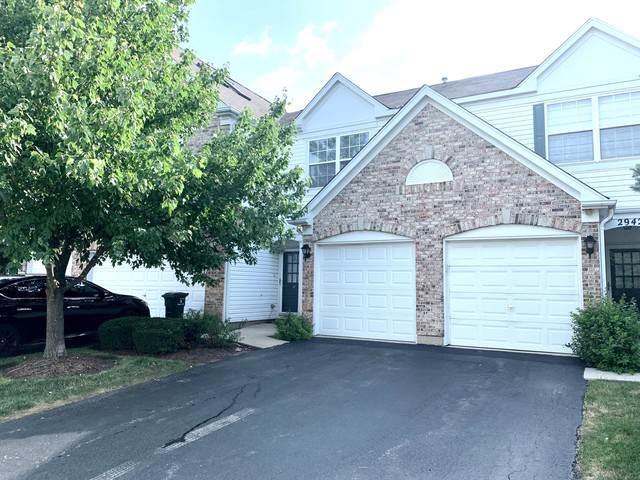 2940 Stonewater Drive, Naperville, IL 60564 (MLS #10489118) :: Touchstone Group