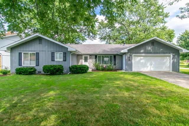 425 N Shabbona Street, Coal City, IL 60416 (MLS #10489132) :: Property Consultants Realty